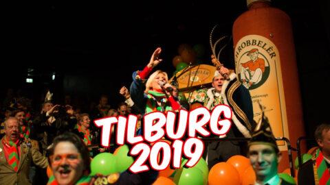 Tilburg2019